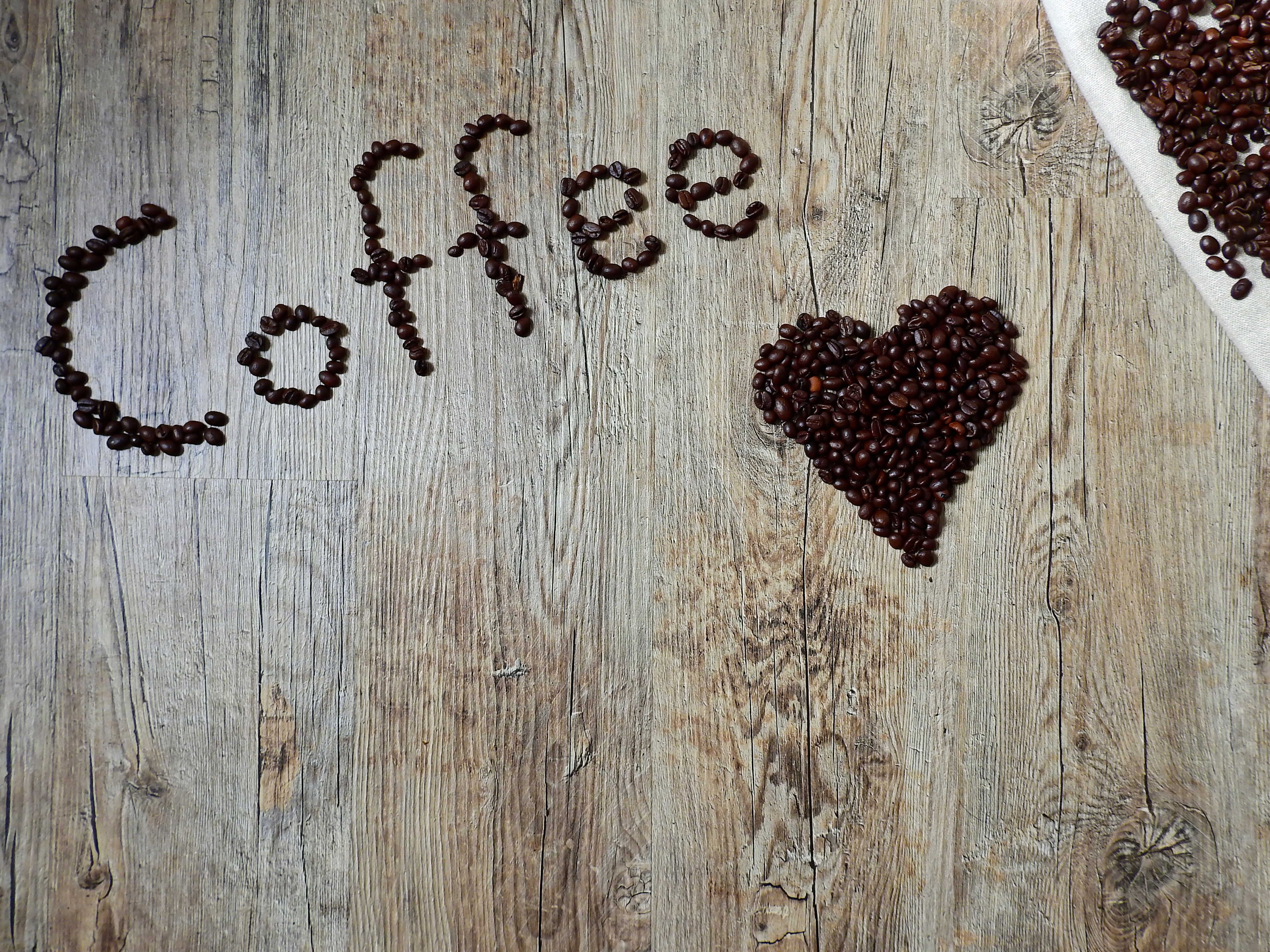 Caffeine is good for the heart.